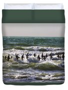 Single File Duvet Cover