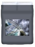 Sky Is The Limit 3.0 Duvet Cover