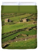 Slea Head, Dingle Peninsula, County Duvet Cover