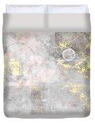 Starlight Mist Duvet Cover