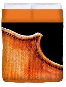 Stradivarius Back Corner Duvet Cover