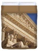 Supreme Court Duvet Cover