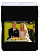 T And T 39 Duvet Cover