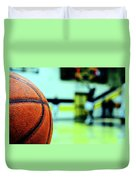 The Game Duvet Cover