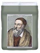 Titian (c1490-1576) Duvet Cover