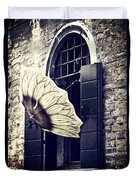 Umbrella Duvet Cover by Joana Kruse