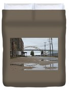 Warehouse And Hoan 2 Duvet Cover