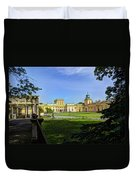 Wilanow Palace - Warsaw Poland Duvet Cover