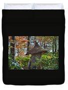 Winterthur Gardens Duvet Cover by John Greim
