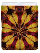 10 Minute Art 120611 Duvet Cover