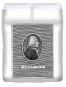 John Jay (1745-1829) Duvet Cover