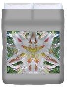 Lily Fantasy Duvet Cover