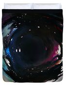 The Eye Duvet Cover