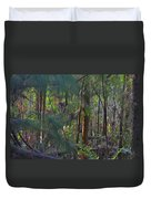 17- Welcome To The Jungle Duvet Cover