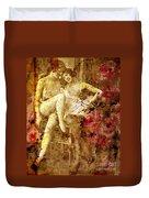 Winsome Women Duvet Cover