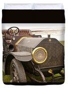 1907 Fiat Tipo 50-60 Hol-tan Duvet Cover