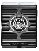 1932 Cadillac Lasalle Emblem 2 Duvet Cover