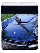 1963 Apollo Front End Duvet Cover