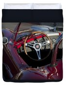 1965 Ac Cobra Duvet Cover