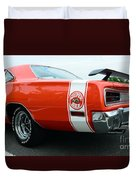 1970 Dodge Super Bee 2 Duvet Cover