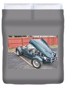 1994 Panoz Roadster Duvet Cover