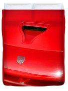 1996 Dodge Viper  Duvet Cover
