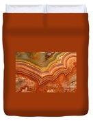 Agate Duvet Cover