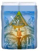 Alchemy Duvet Cover