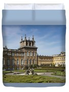 Blenheim Palace Duvet Cover