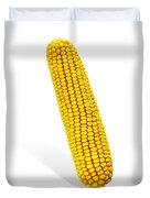 Corn Cob Duvet Cover