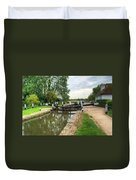 Denham Deep Lock Duvet Cover
