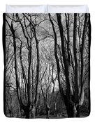 Epping Forest Duvet Cover