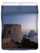 Ibiza, Spain Duvet Cover