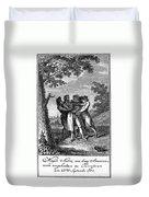 John Andre (1751-1780) Duvet Cover
