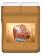 Kernel - Tile Duvet Cover