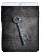 key Duvet Cover