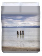 Lake Constance Duvet Cover
