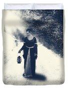 Lantern Duvet Cover by Joana Kruse