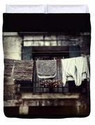 Laundry Duvet Cover by Joana Kruse