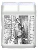 Longfellow: Standish Duvet Cover
