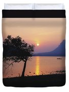 Lough Gill, Co Sligo, Ireland Irish Duvet Cover