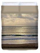 Praa Sands Duvet Cover