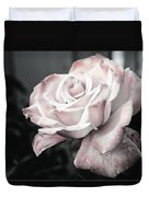 Secret Garden Rose Duvet Cover