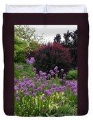 Springcolors Duvet Cover