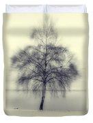 Winter Tree Duvet Cover by Joana Kruse