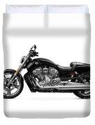 2010 Harley-davidson Vrsc V-rod Muscle Duvet Cover
