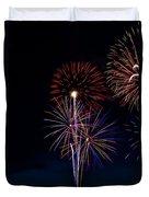 20120706-dsc06457 Duvet Cover by Christopher Holmes