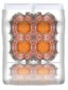Fractal Duvet Cover