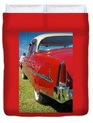 1954 Studebaker Duvet Cover