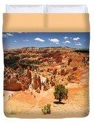Bryce Canyon Amphitheater Duvet Cover